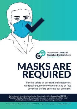 Masks Colour